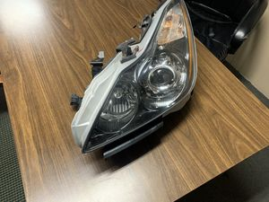 G37s coupe driver side headlight for Sale in Redwood City, CA