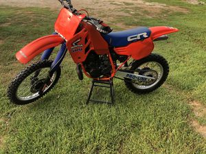 1986 Honda cr500 for Sale in Williamsport, MD