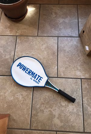 Tennis racket for Sale in St. Louis, MO