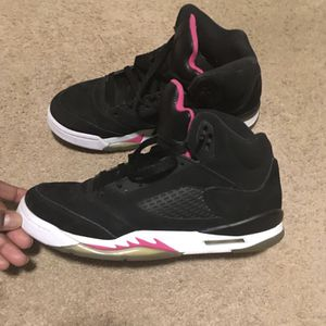Jordan 5 - Size 9Y for Sale in Rockville, MD