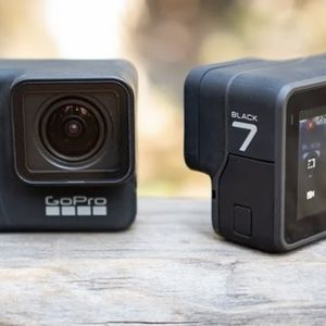 Go Pro Hero 7 Black for Sale in Fresno, CA
