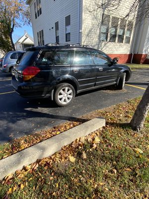 2006 Subaru Outback (standard) for Sale in Hallowell, ME