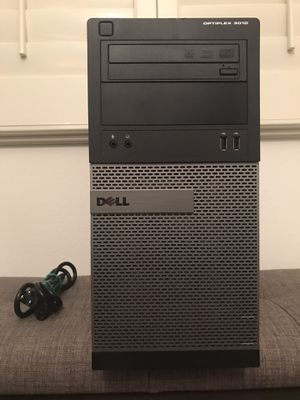 Mid-Tier Gaming PC for Sale in Los Angeles, CA