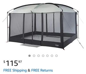 Tent/Screenhouse **Brand New** for Sale in Bedford Heights, OH