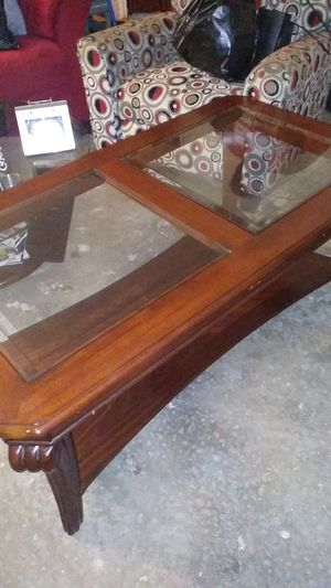 Coffee table set for Sale in Decatur, GA