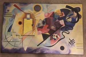 Abstract Art piece for Sale in Austin, TX