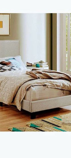 Bed Frame And Mattress for Sale in Merrick,  NY