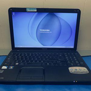 "NEW 2019 Toshiba Satellite 15.6"" Laptop for Sale in Fresno, CA"