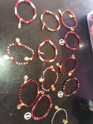 Virgen bracelets $1 each for Sale in Bellflower, CA