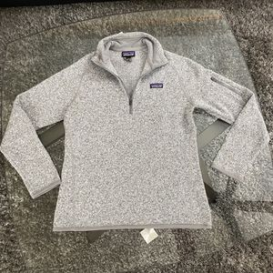 Patagonia Better Sweater 1/4-Zip for Sale in Green Bay, WI