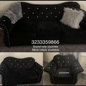$1280 brand new couches three piece set for Sale in Los Angeles, CA
