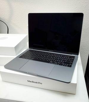 MacBook Pro 2019 256GB SSD for Sale in Tacoma, WA