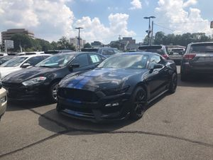 2017 FORD MUSTANG SHELBY GT350 for Sale in Tysons, VA