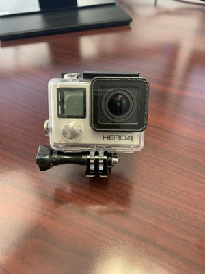 GoPro hero 4 perfect condition for Sale in Forest Park, GA