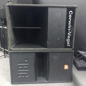Sonido Profesional Sound for Sale in Miami, FL