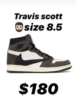 Travis Scott x Air Jordan High OG for Sale in Ocala, FL