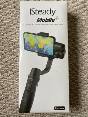 iSteady Stabilizing Gimbal for Sale in Falls Church, VA