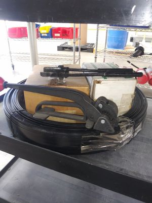 Poly Strapping Tensioner for Sale in West Covina, CA