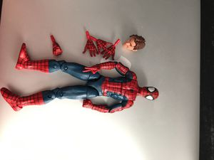 Spider-Man action figure for Sale in Tampa, FL
