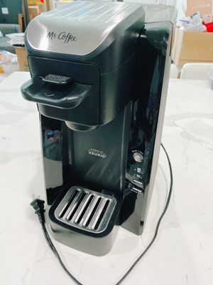 Keurig Coffee Machine, Can Use Both K-cups & Coffee Powder for Sale in Los Angeles, CA