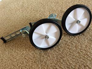 "Training wheels. Fit 12'-18"" wheels. for Sale in Alexandria, VA"