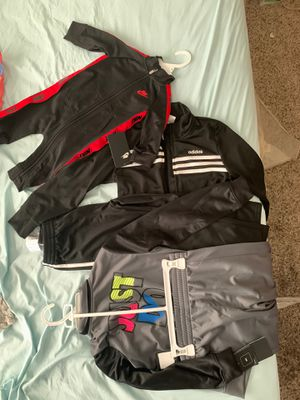 Nike and adidas kids outfits for Sale in College Park, GA