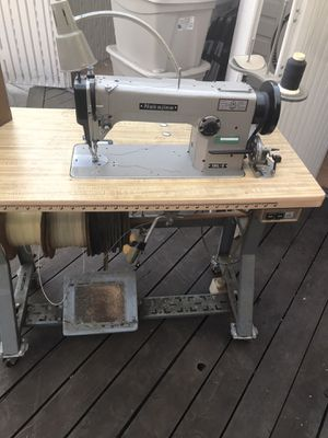 Upholstery machine for Sale in Citrus Heights, CA