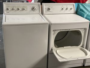 """Kenmore """";""""¡¡😁WASHER ¡¡AND !!😁DRYER 👖 for Sale in Los Angeles, CA"""