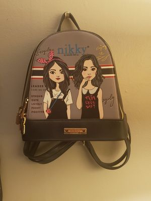 New. Nikky small backpack for Sale in East Hartford, CT