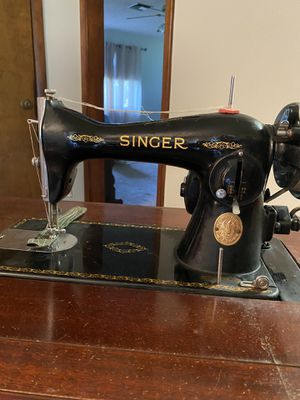1904 Singer sewing machine for Sale in FL, US
