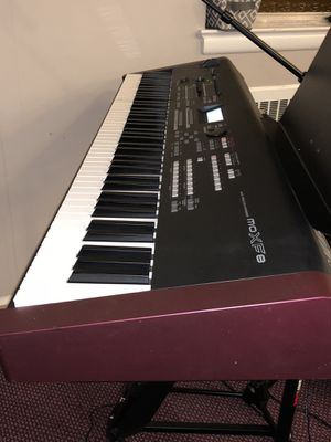YAMAHA MOXF8 for Sale in MONTGOMRY VLG, MD