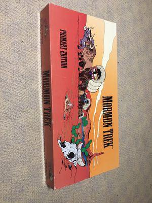 Mormon Trek board game for Sale in Salt Lake City, UT