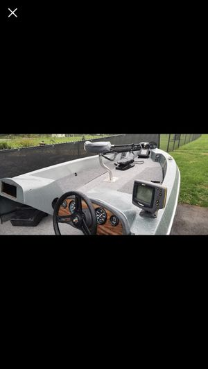 Cheetah bass boat for Sale in Emmitsburg, MD