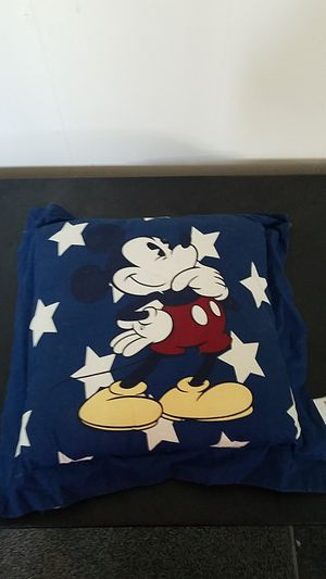 Disney Pillow for Sale in South Windsor, CT