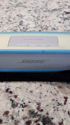 Bose sound link Mini for Sale in Dunedin, FL