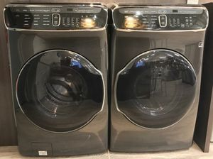 Samsung Flex Washer & Electric or Gas Dryer. Free Delivery and Installation! for Sale in Hawthorne, CA