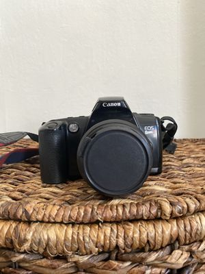 Canon Eos Rebel XS film camera for Sale in Los Angeles, CA
