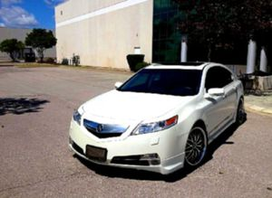 Keyless Entry'09 Acura for Sale in Baker, MT