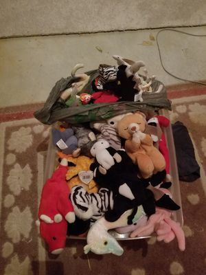 Beanie Babies for Sale in Cherry Hill, NJ
