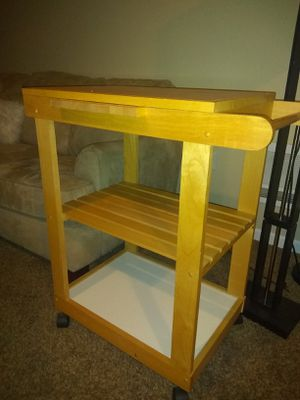 Kitchen island cutting block for Sale in Vancouver, WA