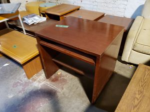 Computer Table with keyboard tray for Sale in Wilmington, DE