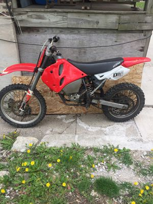 1994 KTM dirt Bike for Sale in Chicago, IL