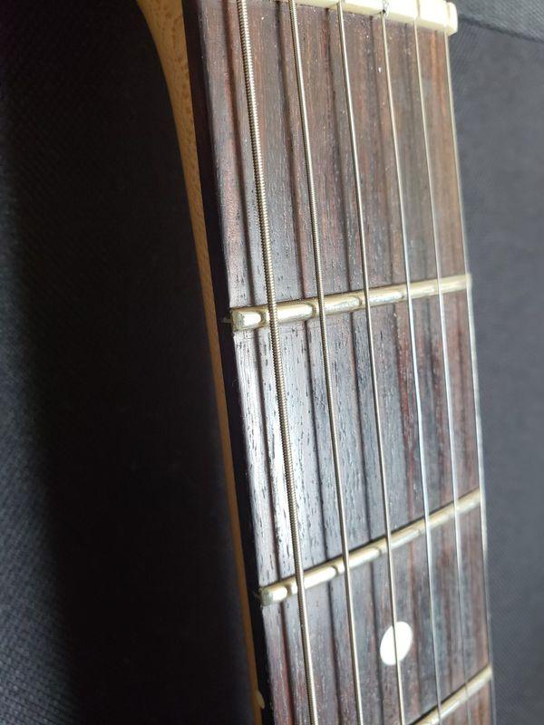 LPB Fender