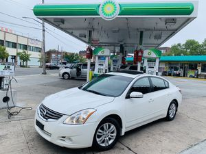 2010 Nissan Altima 2.5 SL 104.000 miles for Sale in Brooklyn, NY