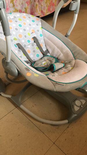 Baby swing for Sale in Whiteriver, AZ