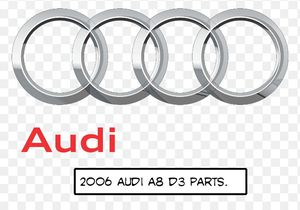 2006 Audi A8 D3 parts. for Sale in Oakland, CA