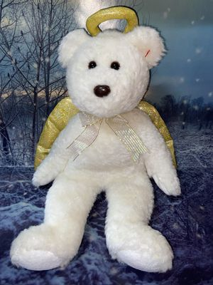 "TY Beanie Buddy Halo II 15"" plush. for Sale in Lakewood, CA"