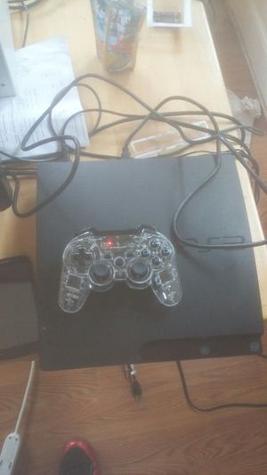 Ps3 for Sale in Columbus, OH