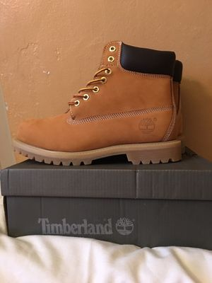 Timberland classic wheat boots for Sale in Miami, FL