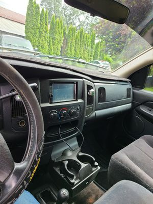 Dodge Ram 2500, 2003, 5.7 hemi for Sale in Tumwater, WA